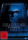 Deadtime Stories 2 / DVD / Uncut / George A. Romeo
