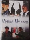 Virtual Weapon - Terence Hill als Supercop Detektiv mit Herz