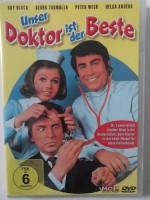 Unser Doktor ist der Beste - Kinderarzt - Roy Black