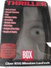 9x Thriller - Showgirl Murders, Tödliche Vision, Desire