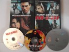 Mission Impossible Triology - 1,2,3 (1-3) - Tom Cruise