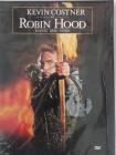 Robin Hood - König der Diebe - Kevin Costner, Morgan Freeman