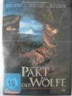 Pakt der Wölfe  Directors Cut - blutrünstige Bestie, Cassell