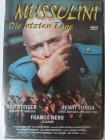 Mussolini - Die letzten Tage - Rod Steiger, Franco Nero
