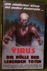 Virus - Die H�lle der lebenden Toten Directori Uncut