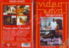 Wicked Woman - Das Haus der mannstollen Frauen / Gr. HB OVP