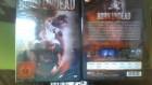 Born Undead, NEU!!!