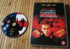 American Fighter / American Ninja 1985 uncut DVD von MGM
