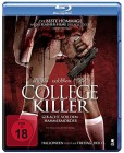 College Killer BR - NEU - OVP - Blu Ray