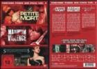 Torture Porn 3er Pack - Vol. 2, NEU!!!