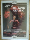 Black Mask - Limited Edition, Wie neu!!!  Indíziert!!!