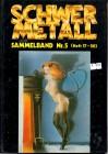 Schwer Metall Sammelband Nr.5 (Heft 17 -20) Comic