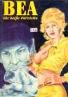 Bea die hei�e Polizistin - Comic Buch