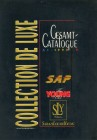 SAP - SARAH YOUNG - Gesamt-Catalogue A1 - 1993 - 3