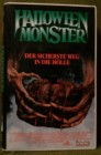 Das Halloween Monster VHS Uncut VCL (D23)