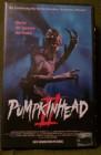 Pumpkinhead 2 VHS FSK18 (E41)