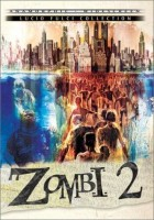DVD Zombi 2 - 25th Anniversary 2-Disc Edition (Lucio Fulci)