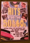 HITS from the 50s & 60s DVD (M)
