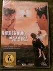 Nirgendwo in Afrika DVD OVP (B)