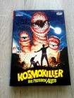 KOSMOKILLER - SIE FRESSEN ALLES/COVER A/UNCUT