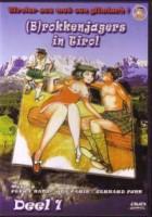 Tiroler Sex:NACKT UND KESS AM KÖNIGSSEE,NEU