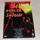 Henker des Shogun - Red Edition Buchbox DVD #43 UNCUT