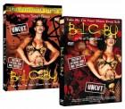 Belcebu - uncut - Shock DVD - NEU/OVP