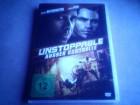 Unstoppable - Außer Kontrolle - Uncut - DVD