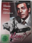 Mannix - Mike Connors, Gail Fisher - Kult - Detektiv