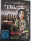 A Woman, a Gun, a Noodleshop - Remake Blood Simple, China