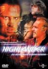 Highlander - Es kann nur einen geben - ab 18 Jahre