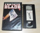 Sergio Martino - A man called Blade - UK große Box RAR