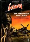 Die Abenteuer von Laura - Nacht der Schrecken Comic
