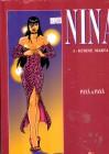 Nina 1- Kusine Marta - Comic