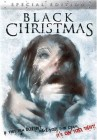 DVD Black Christmas (1974, US Special Edition)