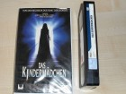 Das Kindermädchen - The Guardian / VHS UNCUT