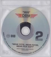 DBM Video - Mehr Titte, mehr Fotze, mehr Fick-Saft (2 Std.)