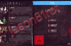 [Rec] - Evolution - Rec  1,2,3,4 Blu Ray Box NEU OVP uncut