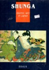 Shunga - Erotic Art in Japan - Comic
