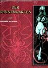 Der Spinnengarten - Michael Manning - Comic