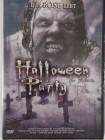 Halloween Party - Das Böse lebt - Nacht Zombies & Vampire