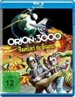 Orion 3000 - CMV Blu-ray OVP
