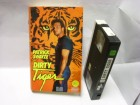 A 167 ) Dirty Tiger mit Patrick Swayze USA Video