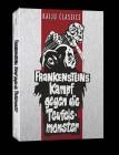 Frankensteins Kampf gegen die Teufelsmonster