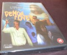 Demon Lover - ULTRARARe DVD - Robert ZDar Uncut Version