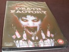 Death Factory - UNCUT DVD !!!! 8 min längere Version