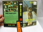 A 1279 ) One Way Out / Focus Film