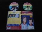 HANNI UND NANNI (Serie) Anime (wie Ghibli) - Deutsch - 2 DVD