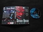 DEMON HOUSE - Uncut - DVD - Horror