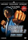 KARATE TIGER 2 (II) - RAGING THUNDER - DVD/Deutsch - RAR